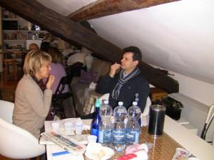 EFT corso Milano Armando Pintus